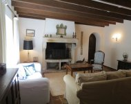 Drome Provencale, old restored farmhouse, 5' from a village